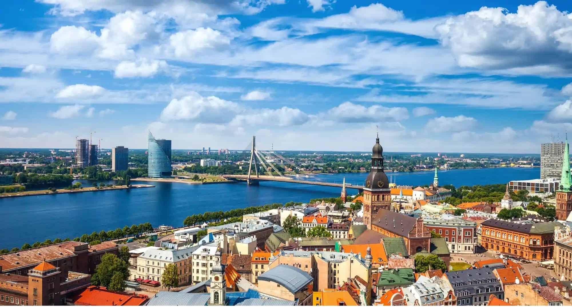Tư vấn Đầu Tư Định cư Latvia