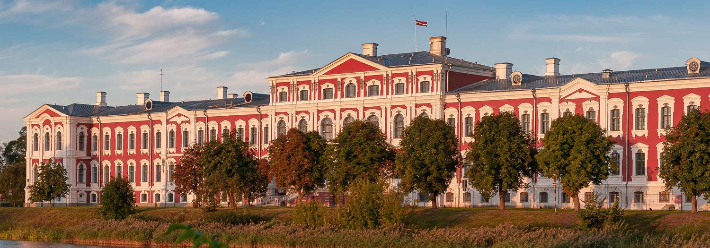 Trường Đại học Khoa học Công nghệ Đời sống Latvia (LLU)