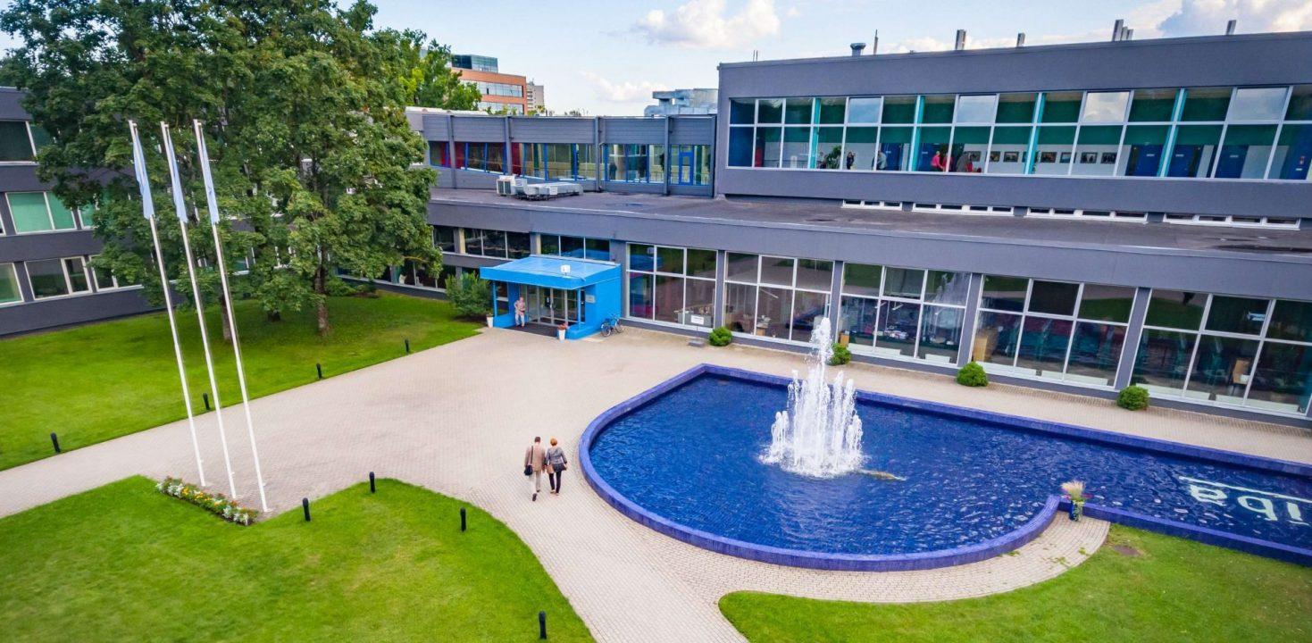 Trường Đại học Turiba