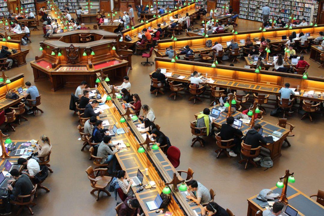 Hệ thống giáo dục Latvia bậc đại học