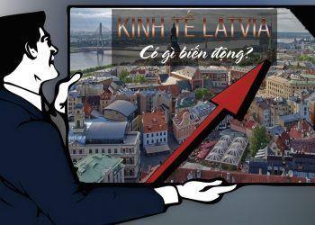 Kinh tế Latvia có gì nổi bật> Thuế ở Latvia như thế nào? - GIG