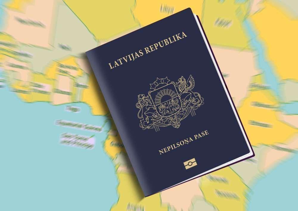 Thẻ TRP Latvia là gì?