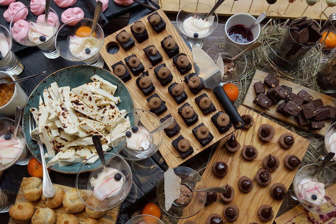 Tuần lễ nhà hàng Riga