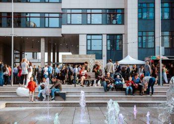 Cơ hội tìm kiếm việc làm tại Latvia - GIG