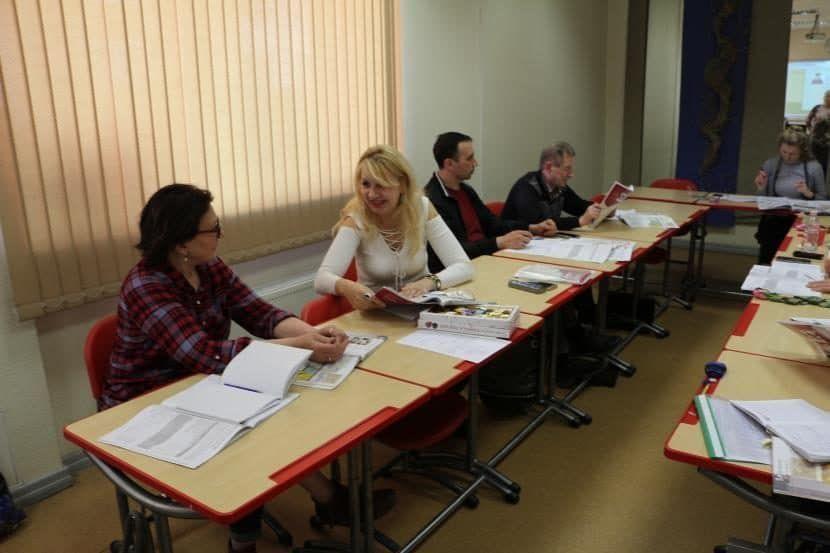 Tiếng Latvia không khó nếu quý vị dành thời gian luyện tập hằng ngày