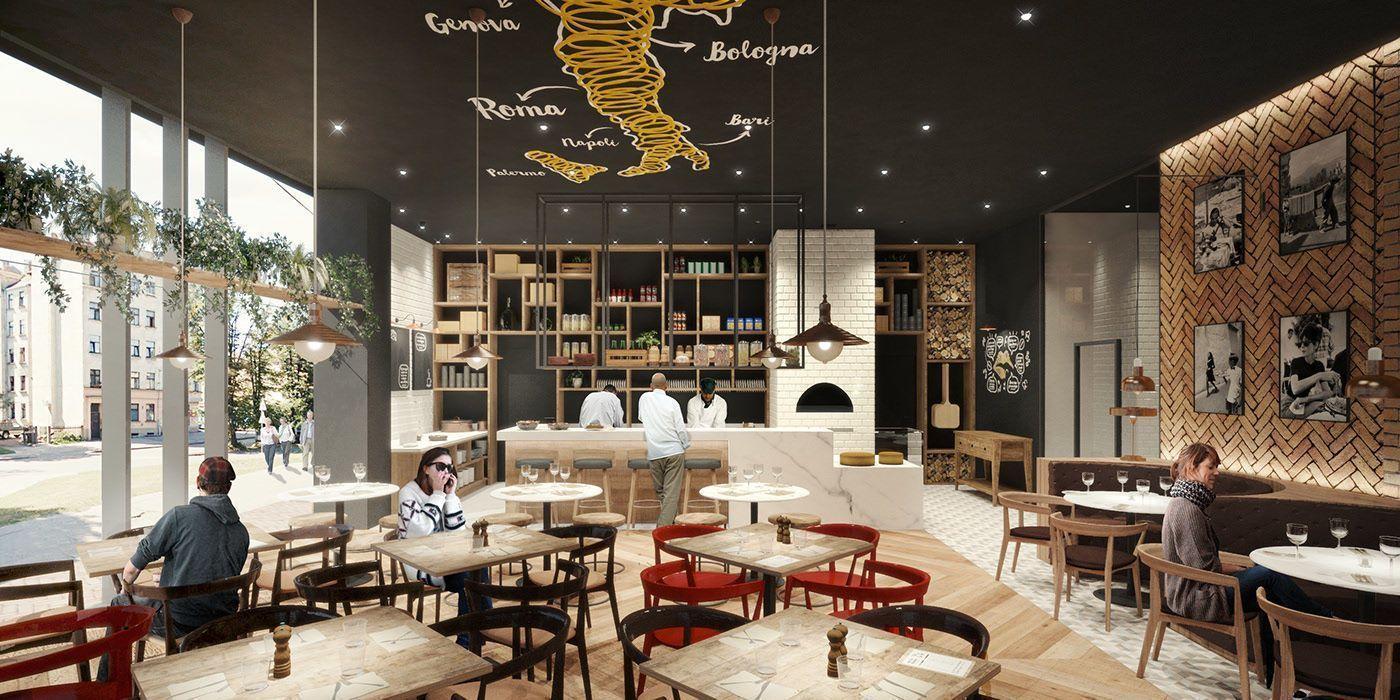 Mở cơ sở kinh doanh tại Latvia như quán cafe, nhà hàng,... - GIG