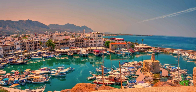 Bất động sản châu Âu ở đảo Síp, Cyprus