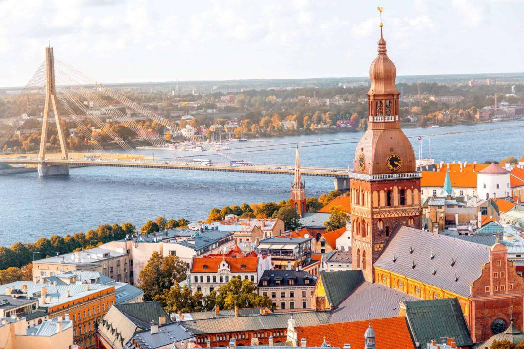Bất động sản châu Âu ở Latvia
