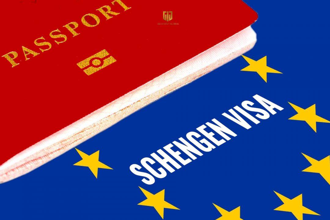 Quốc đảo Síp gia nhập khối Schengen - GIG