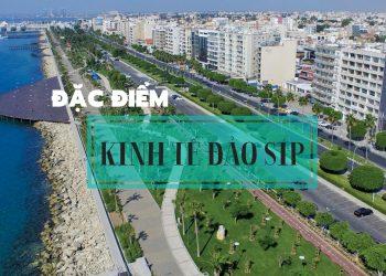 Đặc điểm nền kinh tế đảo Síp