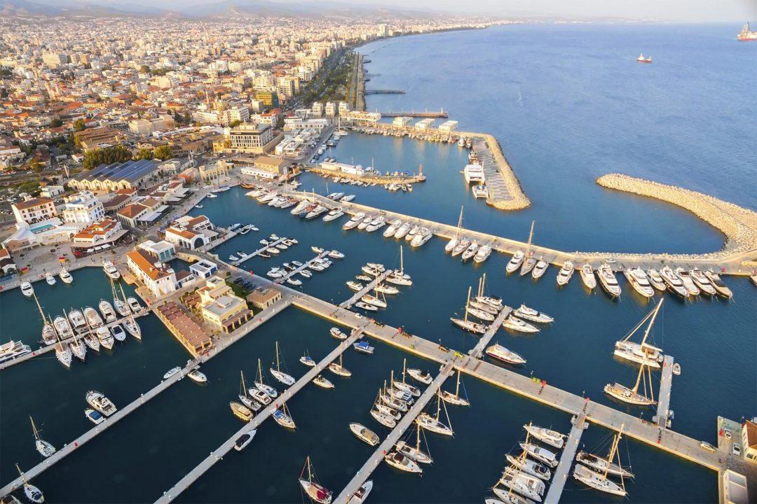 Chương trình đầu tư thẻ xanh Cyprus - Cơ sở hạ tầng đảo Síp