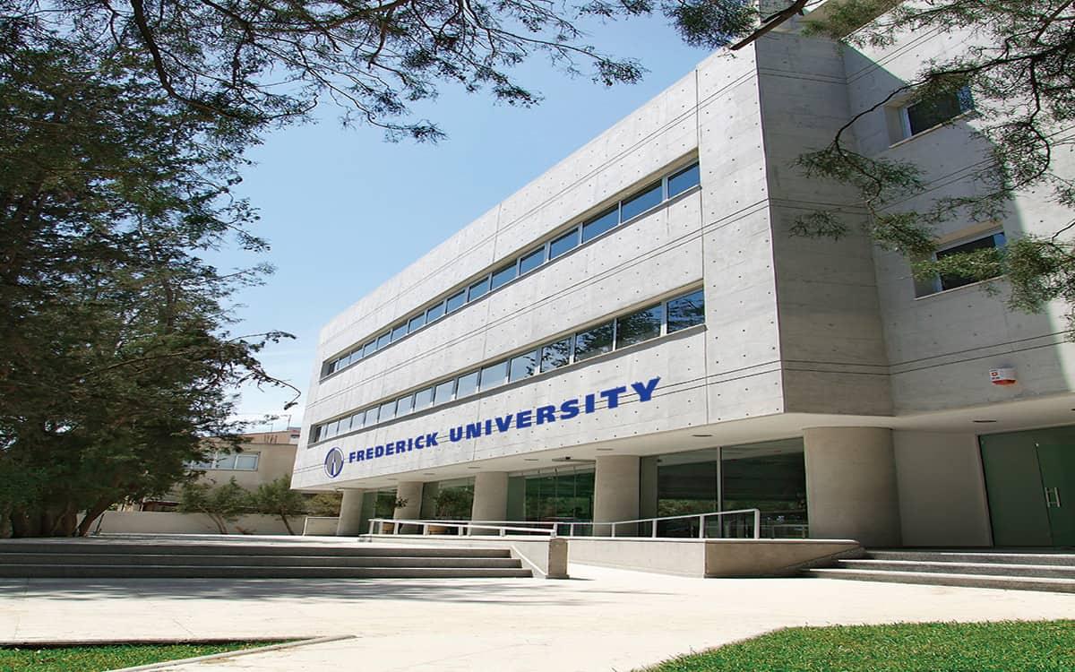 Đại học Frederick