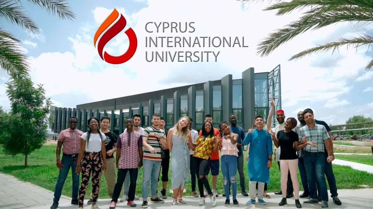 Trường đại học Quốc tế Síp (CIU)