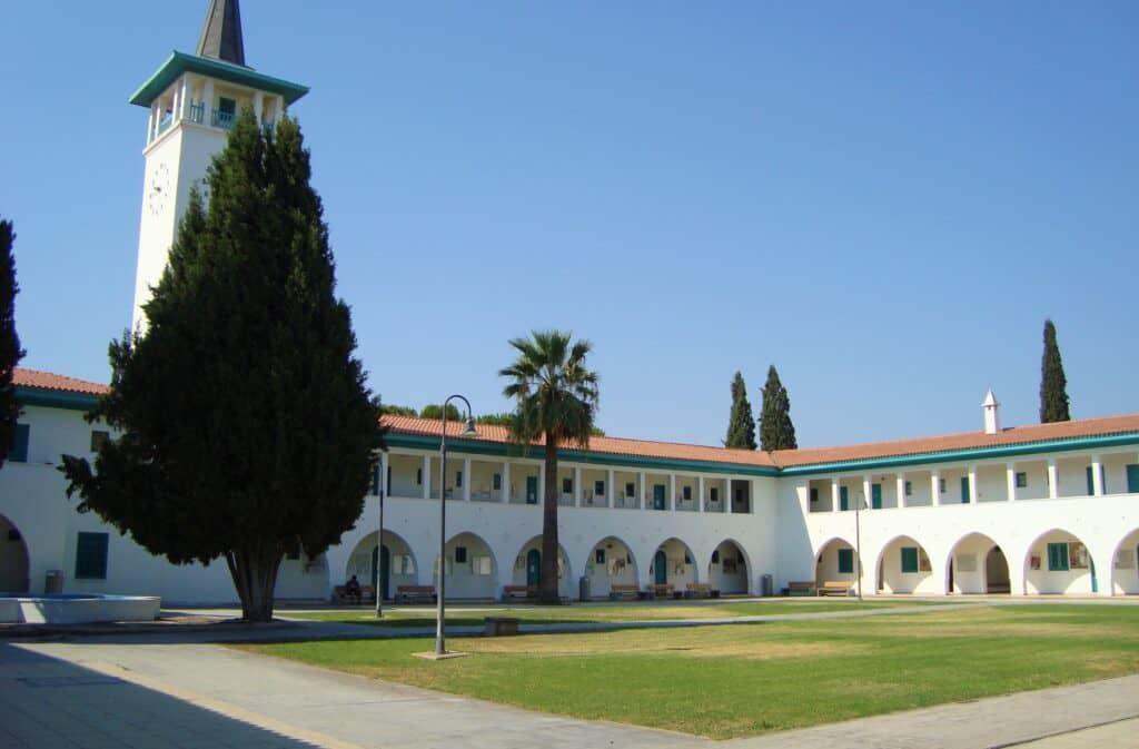 Top 10 trường đại học Síp tốt nhất - Công ty tư vấn đầu tư Định cư quốc tế GIG - Chuyên gia về định cư châu Âu, định cư đảo Síp Cyprus