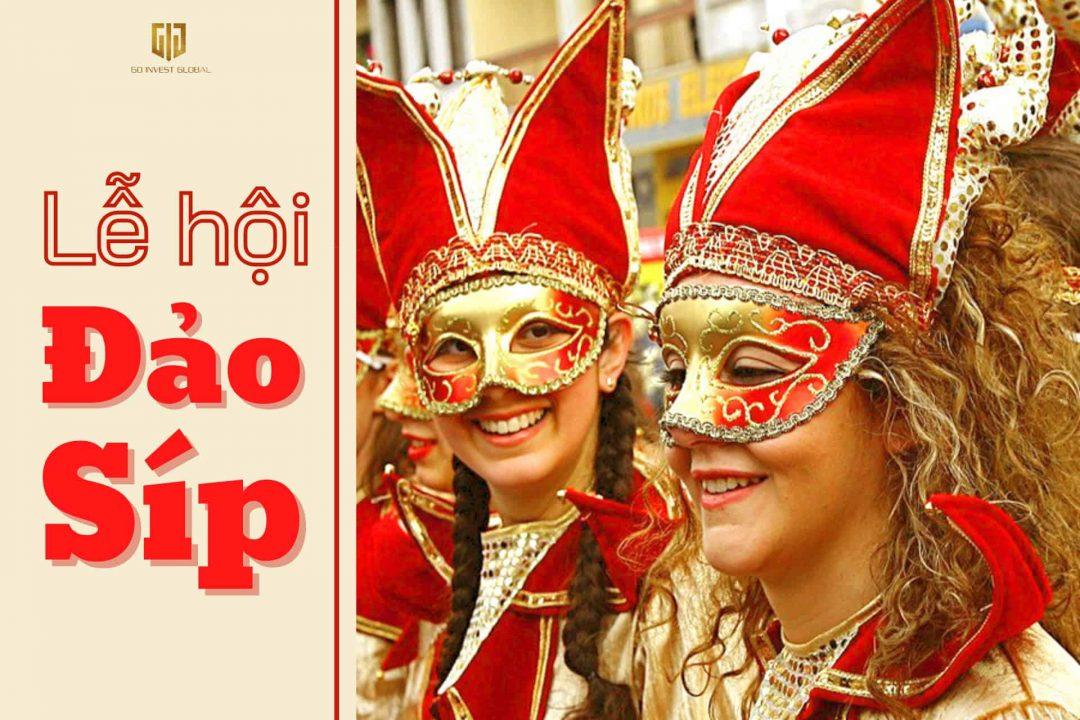 Những lễ hội tại đảo Síp - Cyprus có gì hấp dẫn - Công ty tư vấn đầu tư Định cư quốc tế GIG - Chuyên gia về định cư châu Âu, định cư đảo Síp Cyprus