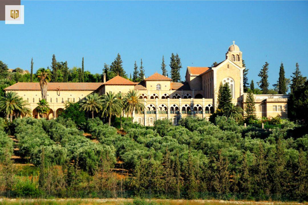 Trái tim của Síp - Thành phố Limassol