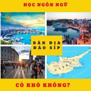 Học ngôn ngữ bản địa đảo Síp có khó không? - Công ty tư vấn đầu tư Định cư quốc tế GIG - Chuyên gia về định cư châu Âu, định cư đảo Síp Cyprus