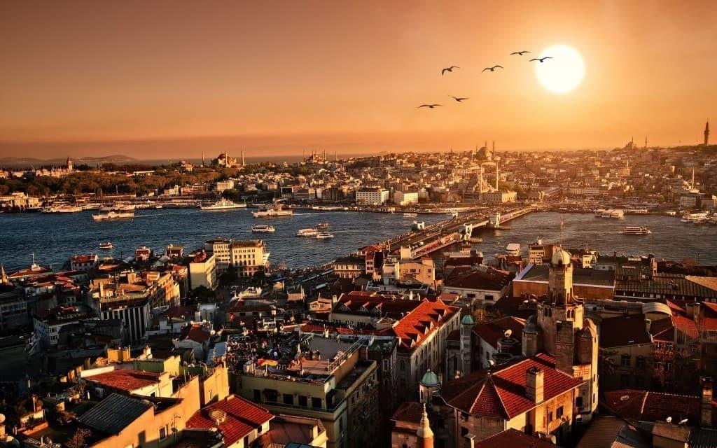 Cách học ngôn ngữ bản địa đảo Síp