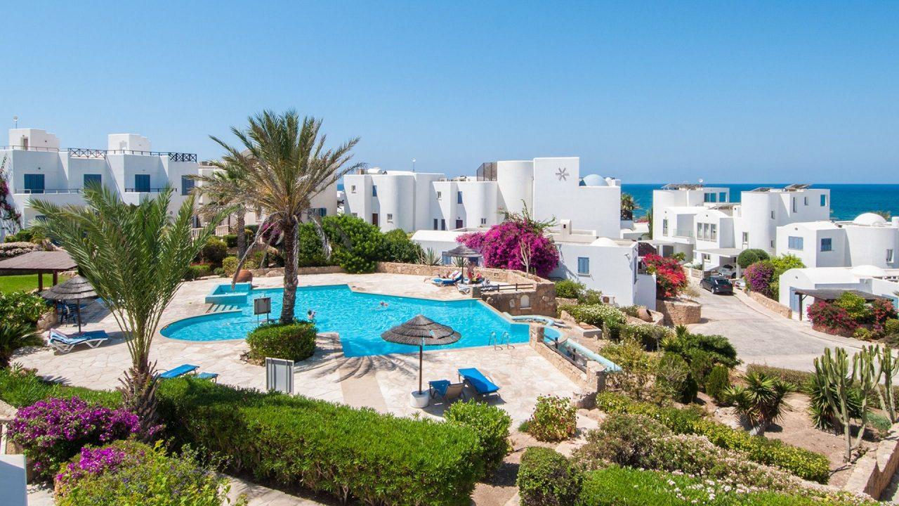 Thủ tục xin visa - hộ chiếu nhập cư đảo Síp - Cyprus