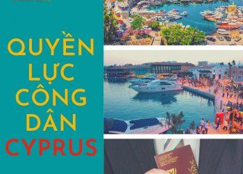 Quyền lực công dân đảo Síp - Cyprus - Công ty tư vấn đầu tư Định cư quốc tế GIG - Chuyên gia về định cư châu Âu, định cư đảo Síp Cyprus