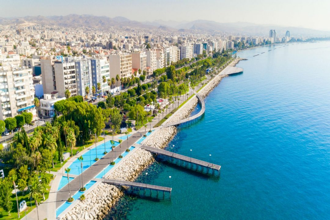 Quyền lực của thẻ xanh Cyprus (đảo Síp) - Công ty tư vấn đầu tư Định cư quốc tế GIG - Chuyên gia về định cư châu Âu, định cư đảo Síp Cyprus