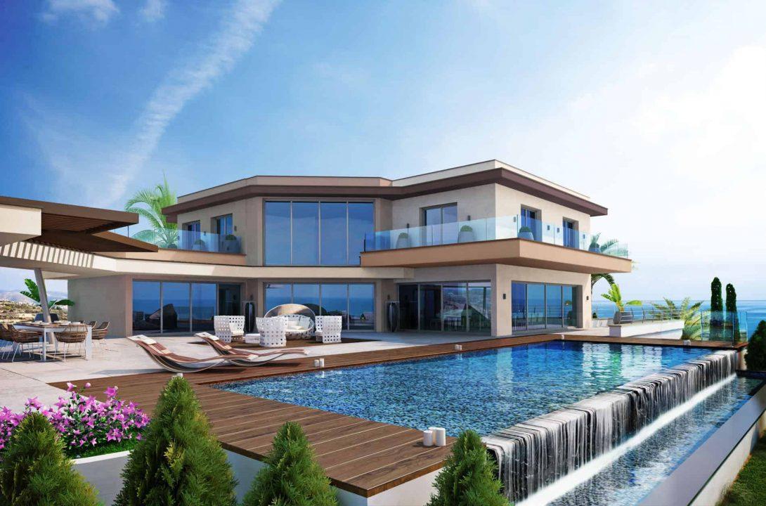 Tại sao nên đầu tư bất động sản đảo Síp?