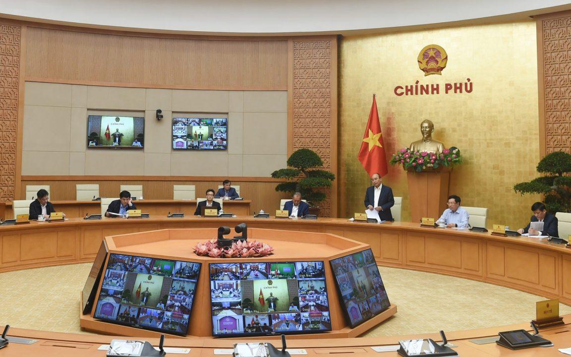 Thủ tướng Chính phủ Việt Nam yêu cầu nghiên cứu 'hộ chiếu vaccine', mở lại đường bay quốc tế